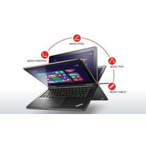 Lenovo Yoga 12.5´ Touch I5-5200u 2.20ghz 4gb 256ssd W8pro