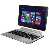 Laptop Toshiba Convertible W35dt-4gb-500gb-13.3.