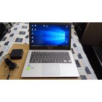 Vendo Asus Ultrabook Ux32l-intel Core I5 4ta Generacion