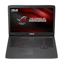 Notebook Asus G751jt-t7084h, 17.3 Led, Intel Core I7-4710hq