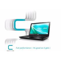 Msi Cx62 Ci7-5700hq |08gb| 1tb| Video 2gb | Fhd 15.6 | Win10