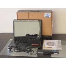 Laptop Toshiba Core I5 M645-4131l Con Lectora Bluray