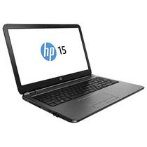 Notebook Hp 15-r006la, 15.6 Led, Intel Core I5-4210u 1.70gh