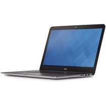 Laptop Dell 15-7548 Full Hd Tactil 5ta Generacion 8gb Ram