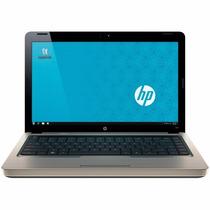 Laptop Notebook Hp G42-163la Wy669la + Maletín Hp + Mouse Hp