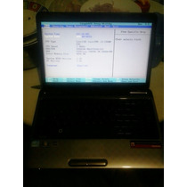 Toshiba Satellite L745-sp425, Intel Core I3-2350m