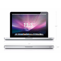 Laptop Macbook Pro Md101 I5 500gb 4gb Ram Nueva Caja