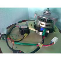 Motor Lavadora Caja De Transmision Bombas De Agua Etc
