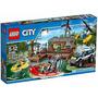 Lego City 60068 La Guarida De Los Ladrones