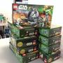 Lego Star Wars 75015 . Cajas Traidas De Usa Stock 2016