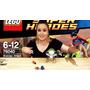 Lego Dc Comic Super Heroes 76040 League Justice 2016
