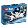Lego City 60078 Lanzadera Espacial