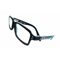 Lentes Oakley Fat Cat Montura De Medida Original
