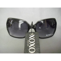 J Lentes De Mujer Xoxo,modelo Twilight Exclusivo 100-% U V