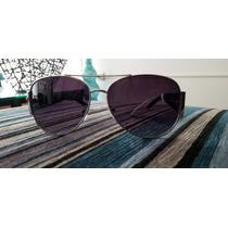 Lentes Gafas Aviador Dama Mujer Zebra Steve 100% Uv Stock