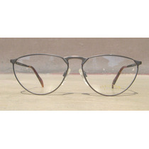 Lentes Cat Eye Infinite, Metal, Gafas Retro