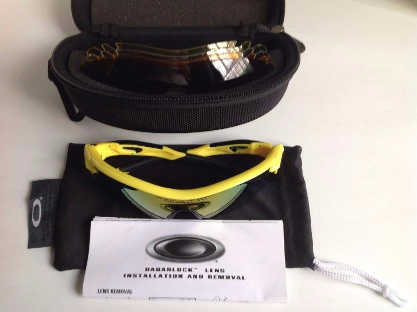 Oakley Lentes Intercambiables