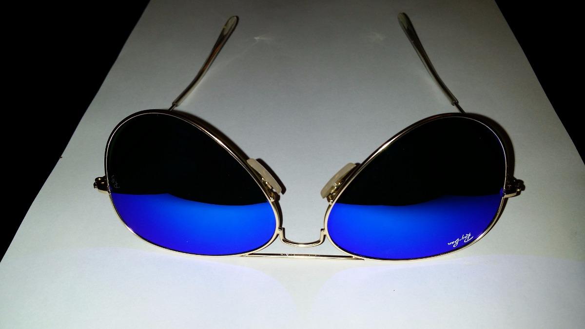 precios de lentes ray ban aviator originales