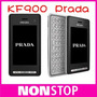 Pedido Lg Kf900 5.0mp Fotocamera Wi-fi Bluetooth Mp3 Libre F