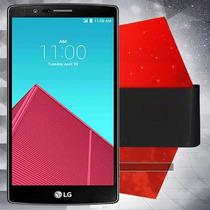 Lg G4 32gb Tapa De Cuero 32gb Nuevo Libre Con Garantia