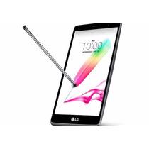 Lg G4 Stylus Duos Dual 8gb 1gb Ram Lollipop/tienda/garantia
