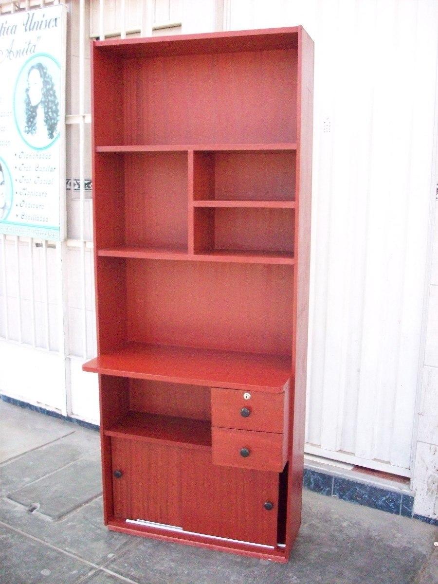 Librero escritorio cajones s 235 00 en mercadolibre - Escritorio cajones ...