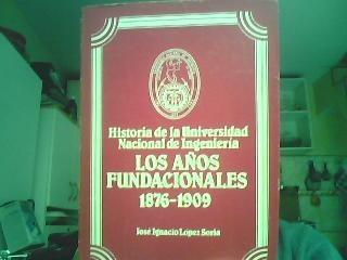 Libro: Historia De La Universidad Nacional De Ingeniería