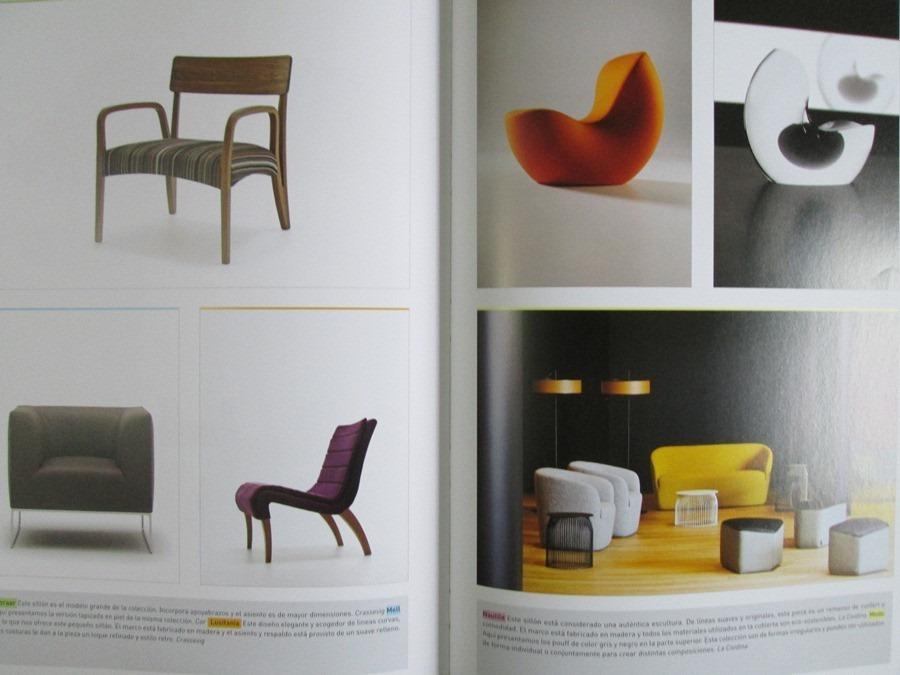 Libro mueble moderno dise o de interiores carpinter a - Libros diseno interiores ...