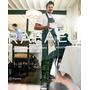 Libro De Cocina De Rafael El Chef, El Restaurante A Solo 160