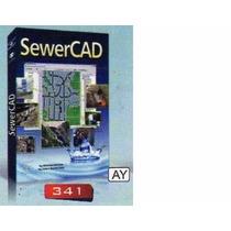 Libro Sewercad V8i Original 350 Pgs Cd Tutorial 68 Soles