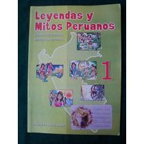 Plan Lector Leyendas Y Mitos Peruanos 1