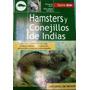 Libro Hamsters Y Conejillos De Indias (cuyes)