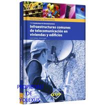 Instalaciones Telecomunicacion En Viviendas (telefonia,red