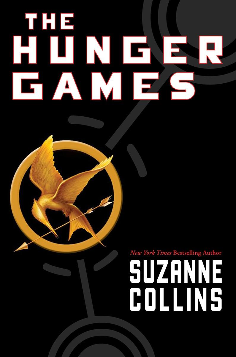 El Hogar De Los Libros Los Juegos Del Hambre 1 Suzanne Collins