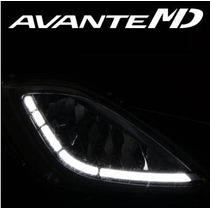 Hyundai Elantra 11 - 13 Modulo Led Neblinero
