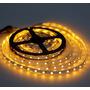 Cinta 300 Led Flexible 5m. Decoración Auto Casa Amarillo