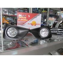 Neblinero Toyota Yaris 2014 - On Kit Completo