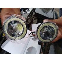 Ojo De Angel Led Neblinero 2.5 Pulgadas(64 Mm) Diametro