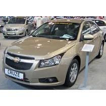 Neblineros Chevrolet Cruze 2009 - On