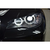 Ojos De Angel Bmw Cree Led Blanco 40w
