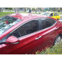 Kit Biseles Cromados Hyundai Elantra 11/12 Solo S/. 730