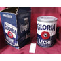 Camarapedia: Antigua Camara Plastico Gloria Logo Leche Azulc