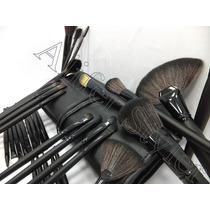 Aliferstyler Set De 32 Brochas Para Maquillaje