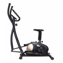 Bicicleta Eliptica Monark Profesional Magnetica Xt 30 Und