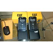 Celular Caterpilar Cat B15q Libre Dual Sim,5mpx,1.3ghz,ip67