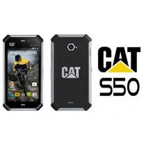 Caterpillar Cat S50, 4glte,8gb, 8mpx Libre 2gb Ram, Android