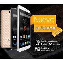 Elephone P8000 - Stock Disponible !