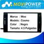 Tactil P/ Woo Cosmo - Smatphone 4 Pulgadas Somos Importador!