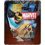 Marvel Universe Ms Marvel Series 1 #022 (warbird Variant)