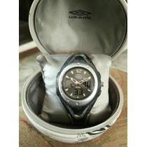 Reloj Umbro Original Nuevo En Caja Digital Analógico